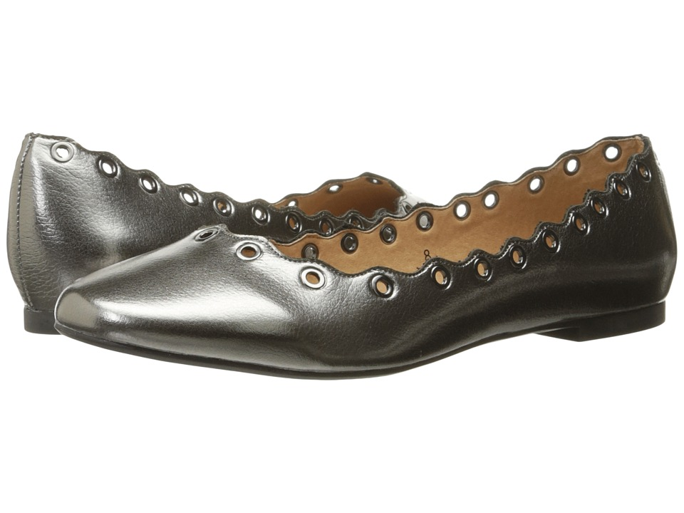 Athena Alexander - Totem (Pewter) Women's Shoes