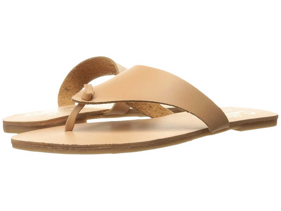 Callisto of California - Helena (Nude) Women's Shoes