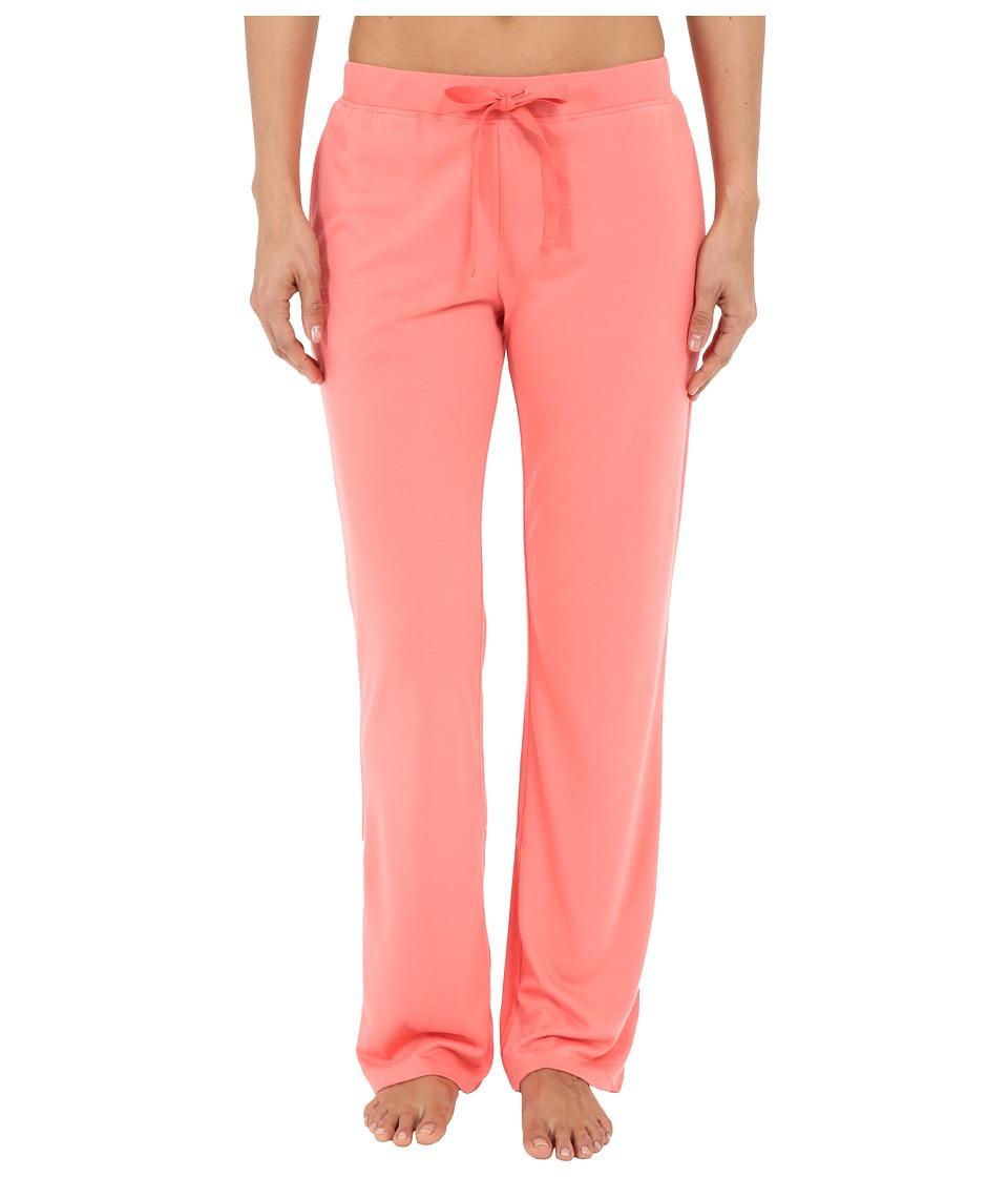 N by Natori - Oasis Pants (Coral Island) Women's Pajama