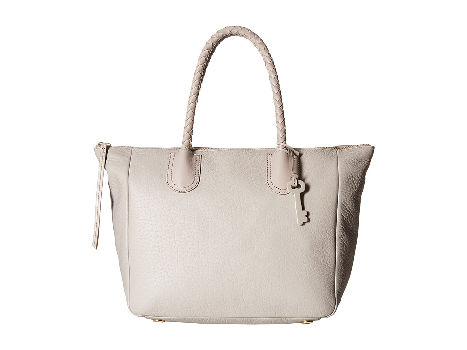 Fossil - Sydney Shopper (Mineral Grey) Tote Handbags