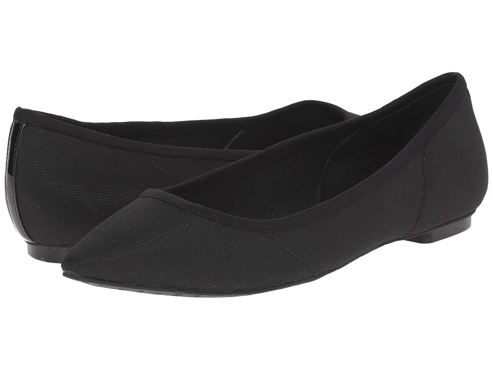 Tahari - Edie (Black) Women's Shoes