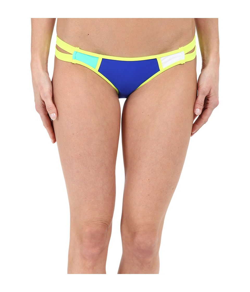 Body Glove - Borderline Bali Bottoms (Abyss) Women's Swimwear