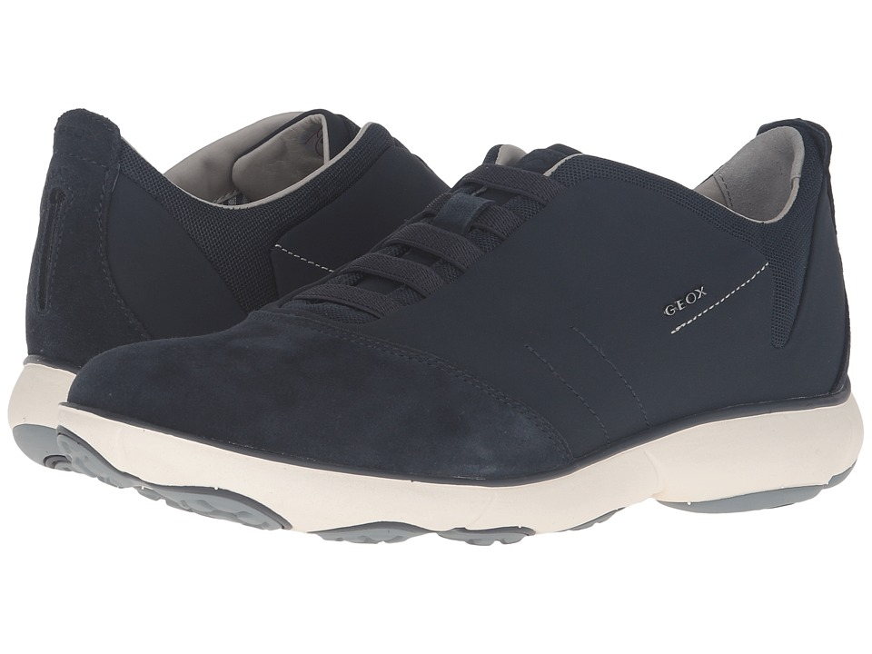 Geox - MNEBULA10 (Navy) Men's Shoes