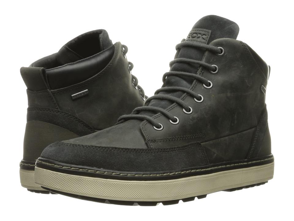 Geox - MMATTIASBABX16 (Stone) Men's Shoes