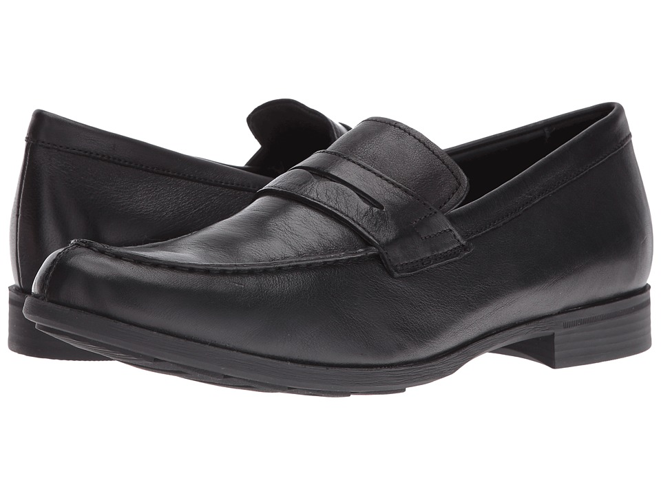 Geox MBESMINGTON4 (Black) Men