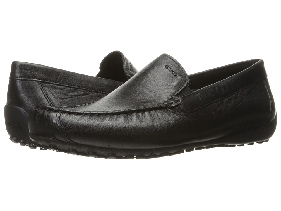 Geox MSNAKEMOC2FIT3 (Black) Men
