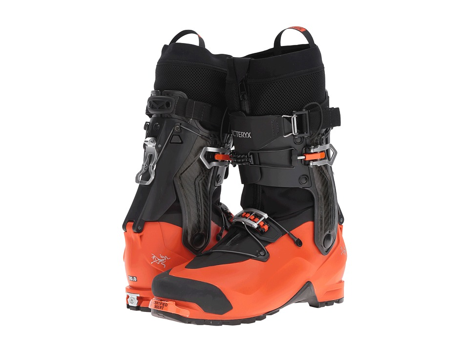 Arc'teryx - Procline Carbon Support Boot (Cayenne) Boots