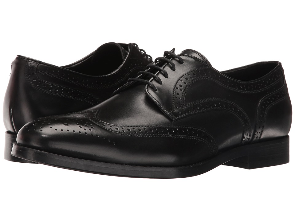 Geox MHAMPSTEAD5 (Black) Men