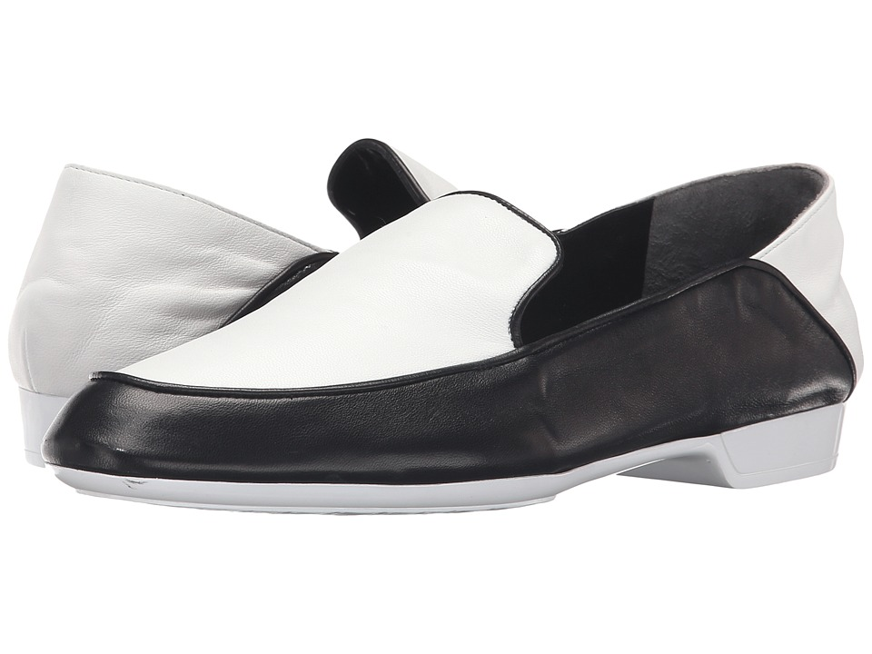 Robert Clergerie - Fani (White Nappa) Women's Shoes