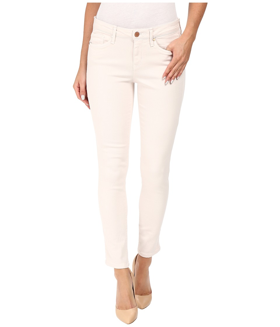 Calvin Klein Jeans - Garment Dyed Ankle Skinny (Lilac Ash) Women's Casual Pants