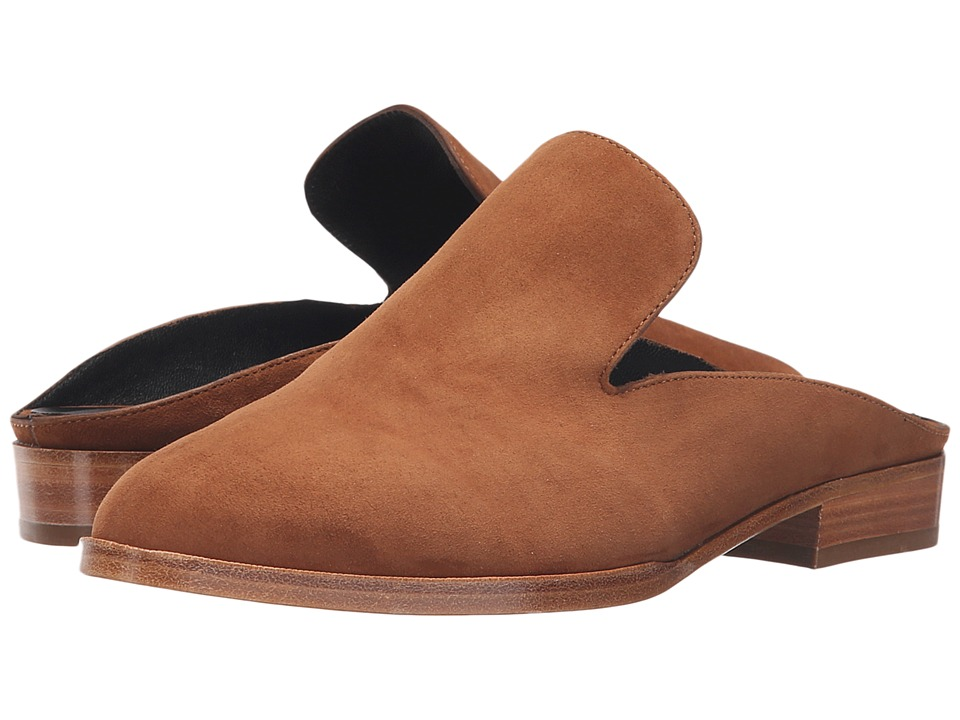 Robert Clergerie - Alicel (Amber Suede) Women's Shoes