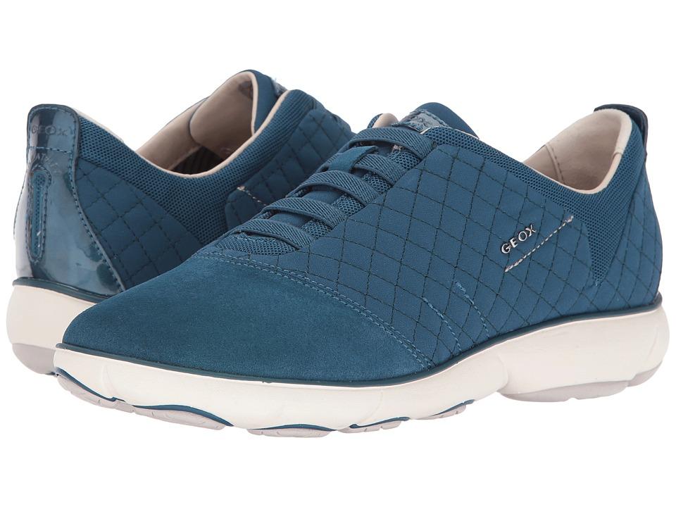 Geox - WNEBULA7 (Octane) Women's Shoes