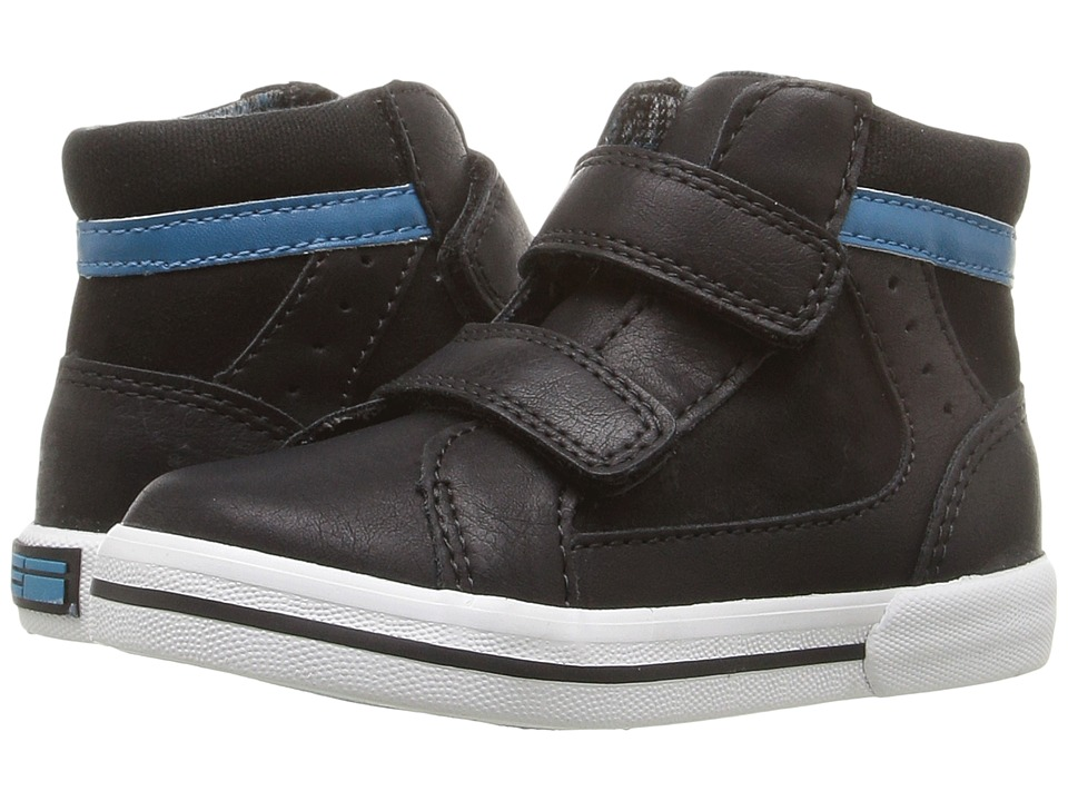 Elements by Nina Kids - Paulie (Toddler/Little Kid) (Black) Boys Shoes