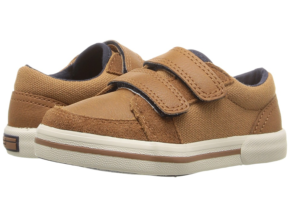 Elements by Nina Kids - Donald (Toddler/Little Kid) (Cognac) Boy's Shoes