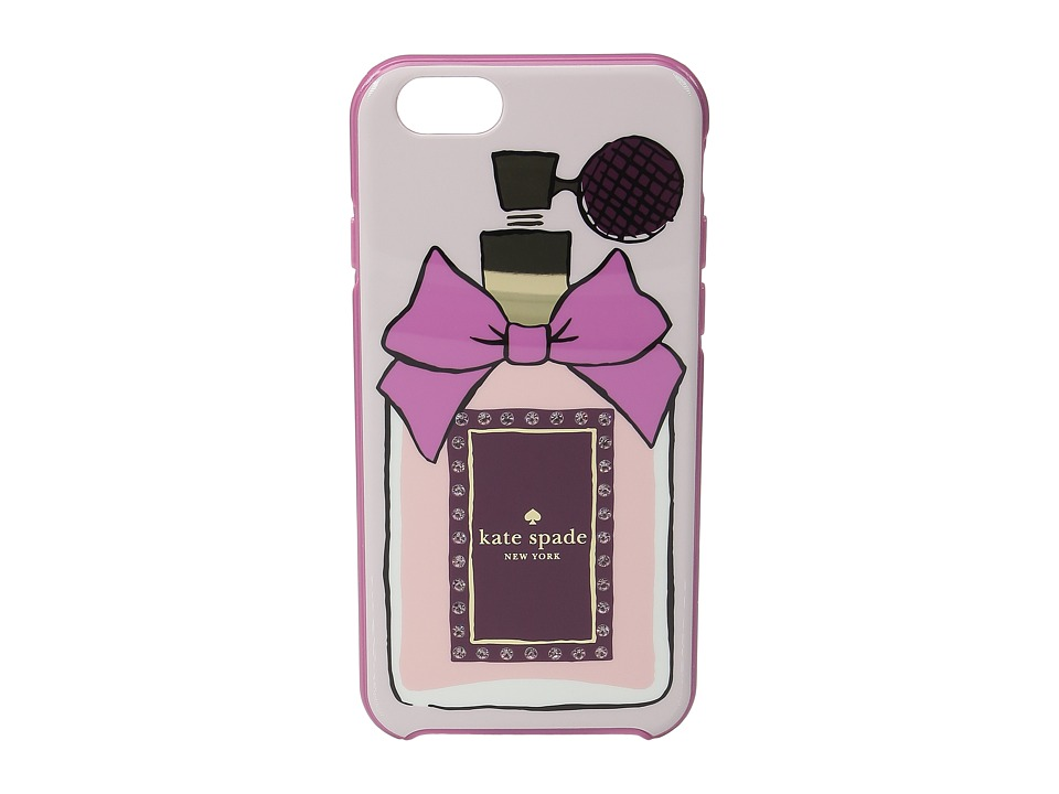 Kate Spade New York - Jeweled Perfume Bottle Phone Case for iPhone 6 (Multi) Cell Phone Case