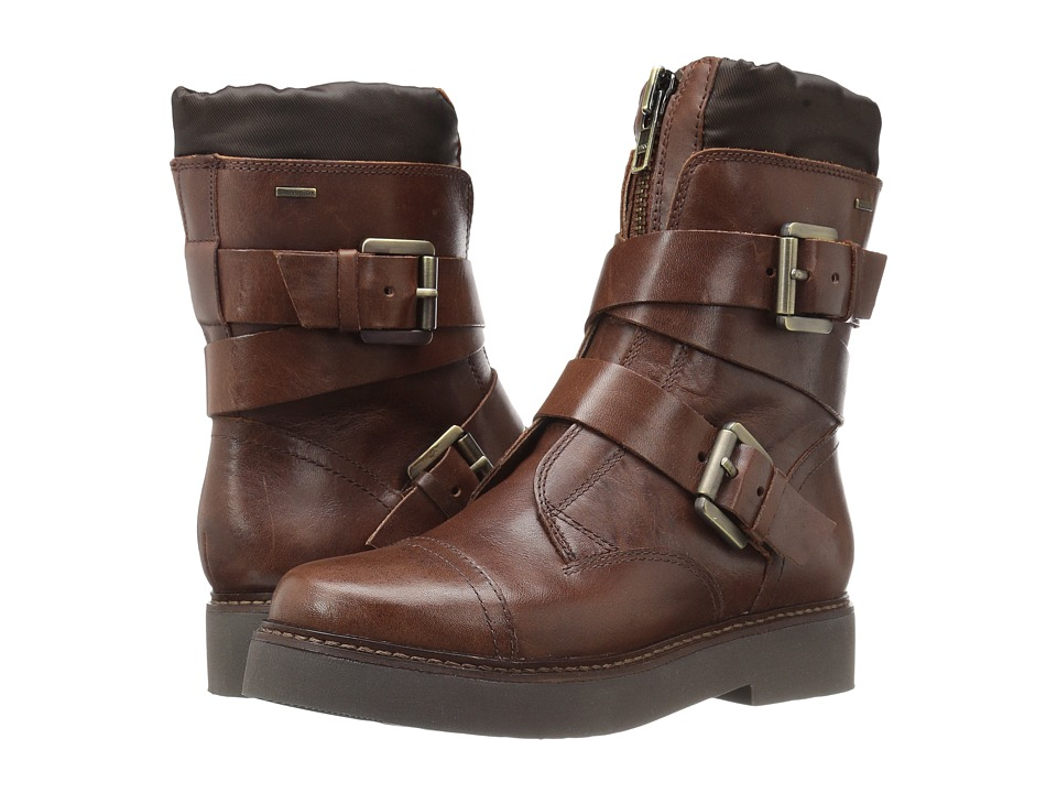 Geox WRAYSSAABX1 (Brown) Women