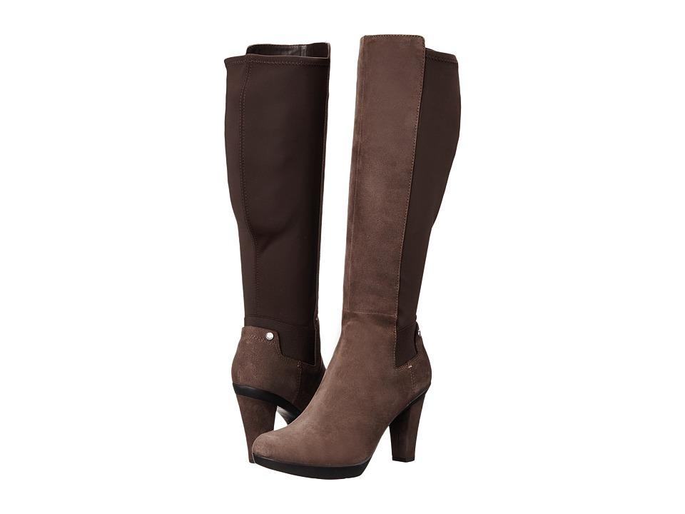 Geox - WINSPIRATIONSTIV18 (Chestnut) Women's Shoes
