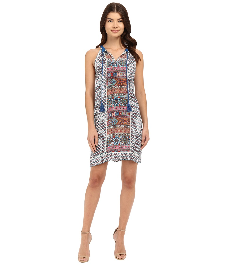 Tolani - Savannah Dress (Foulard) Women's Dress