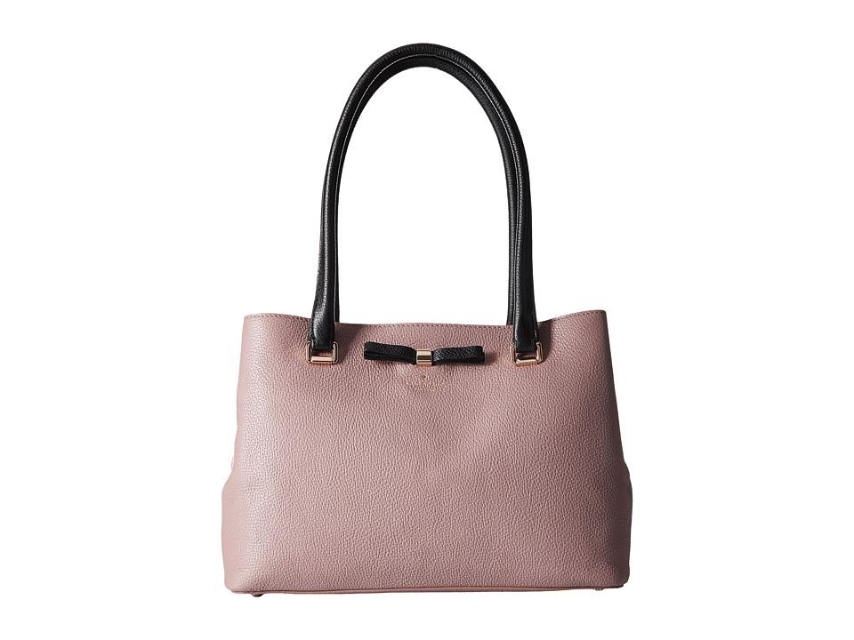 Kate Spade New York - Henderson Street Small Maryanne (Porcini/Black) Handbags