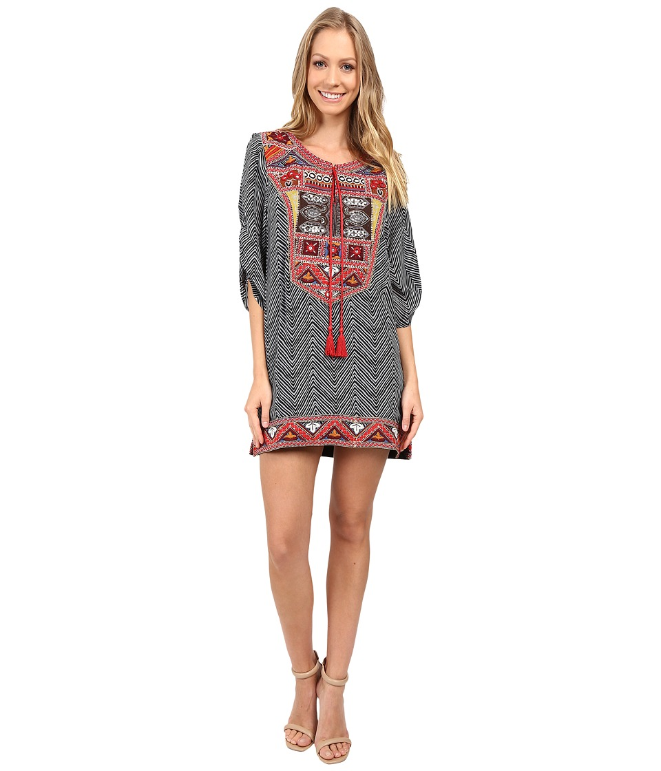 Tolani - Ritu Tunic Dress (Festive) Women's Dress