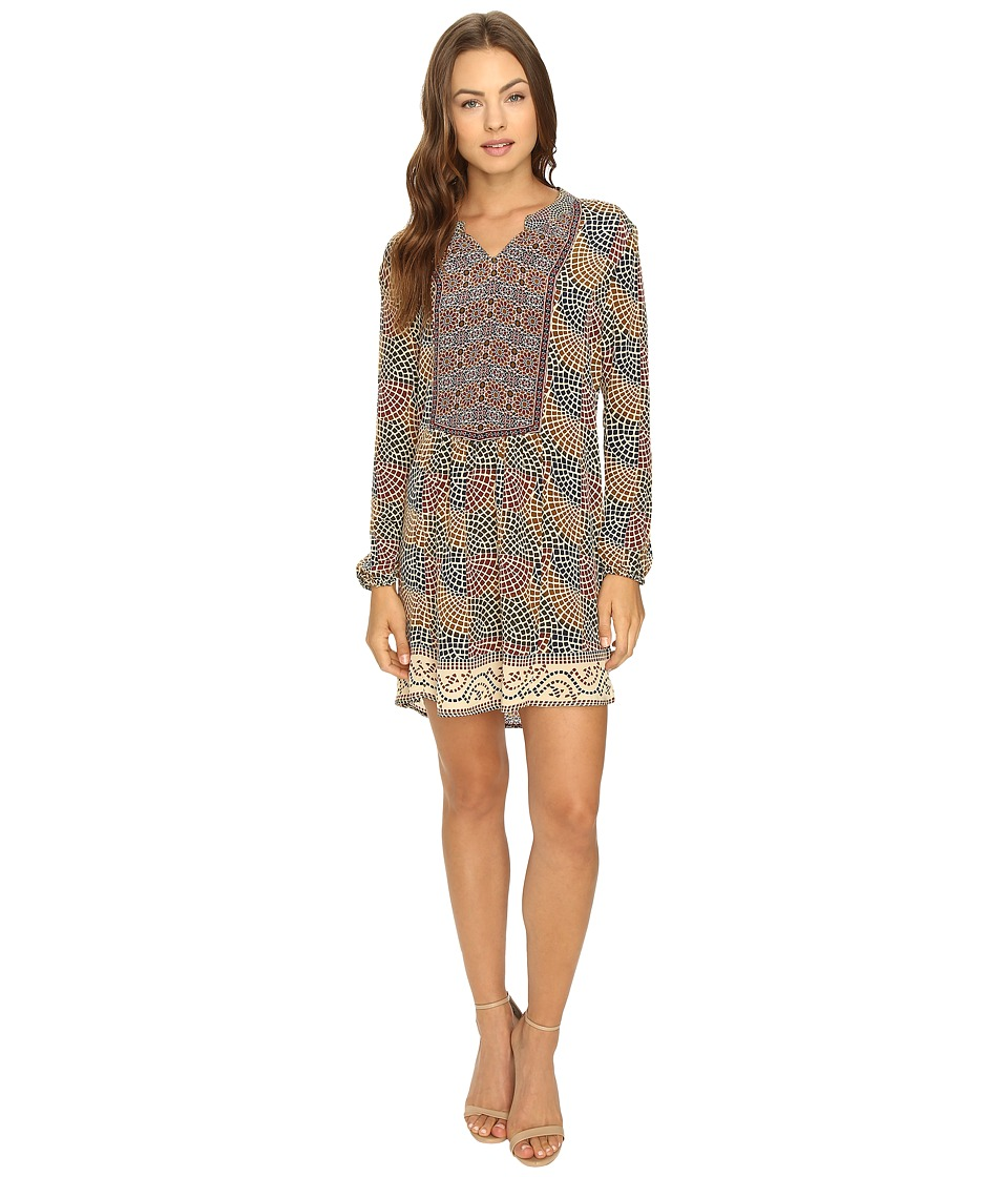 Tolani - Susan Dress (Mosaic) Women's Dress