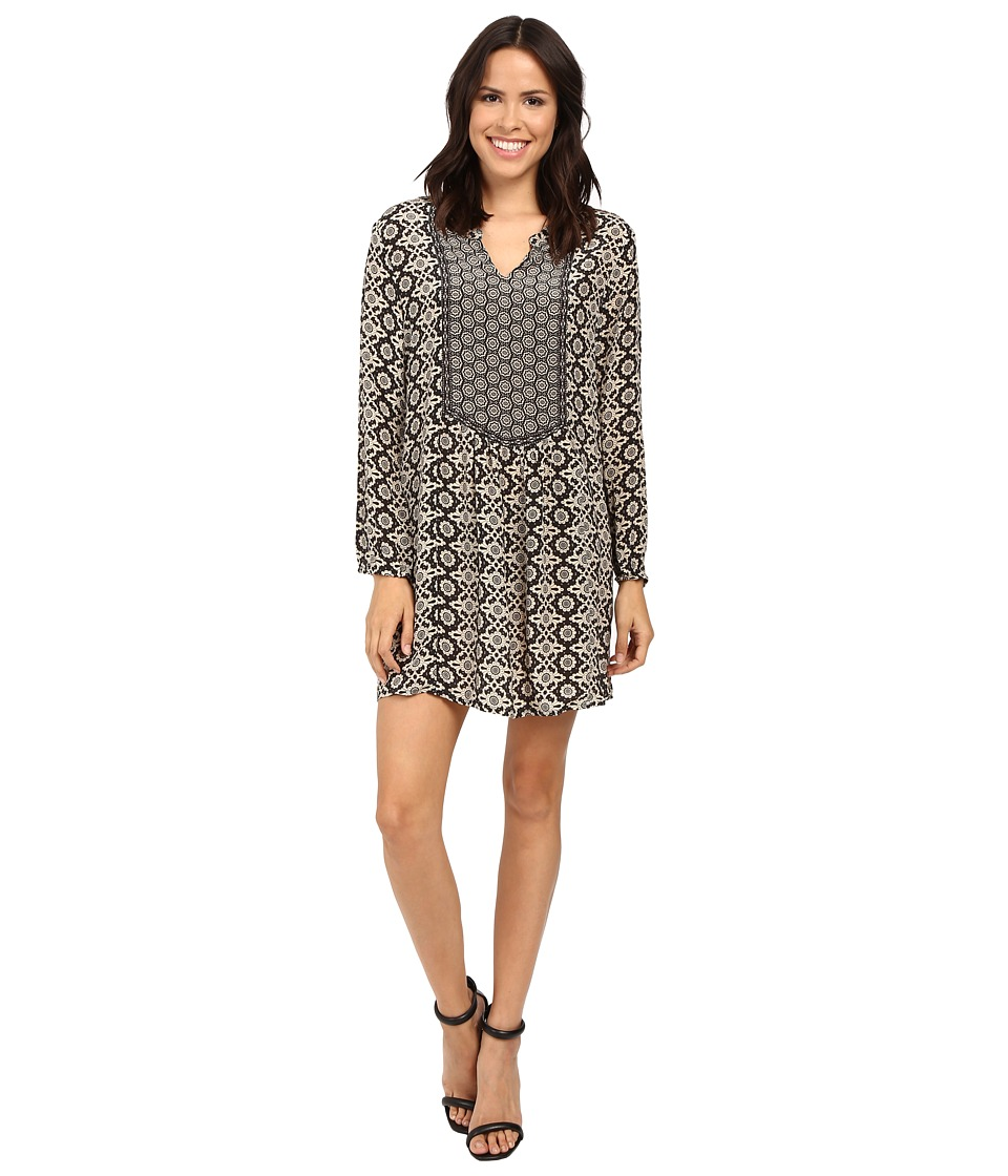 Tolani - Susan Dress (Motif) Women's Dress