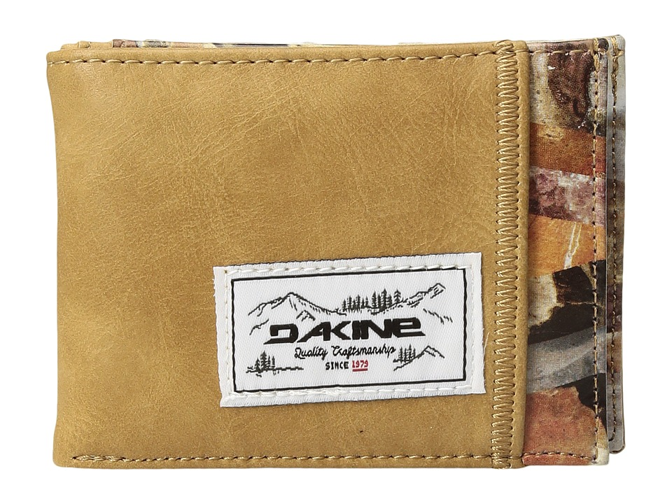 Dakine - Conrad Wallet (Thunder Egg) Wallet Handbags