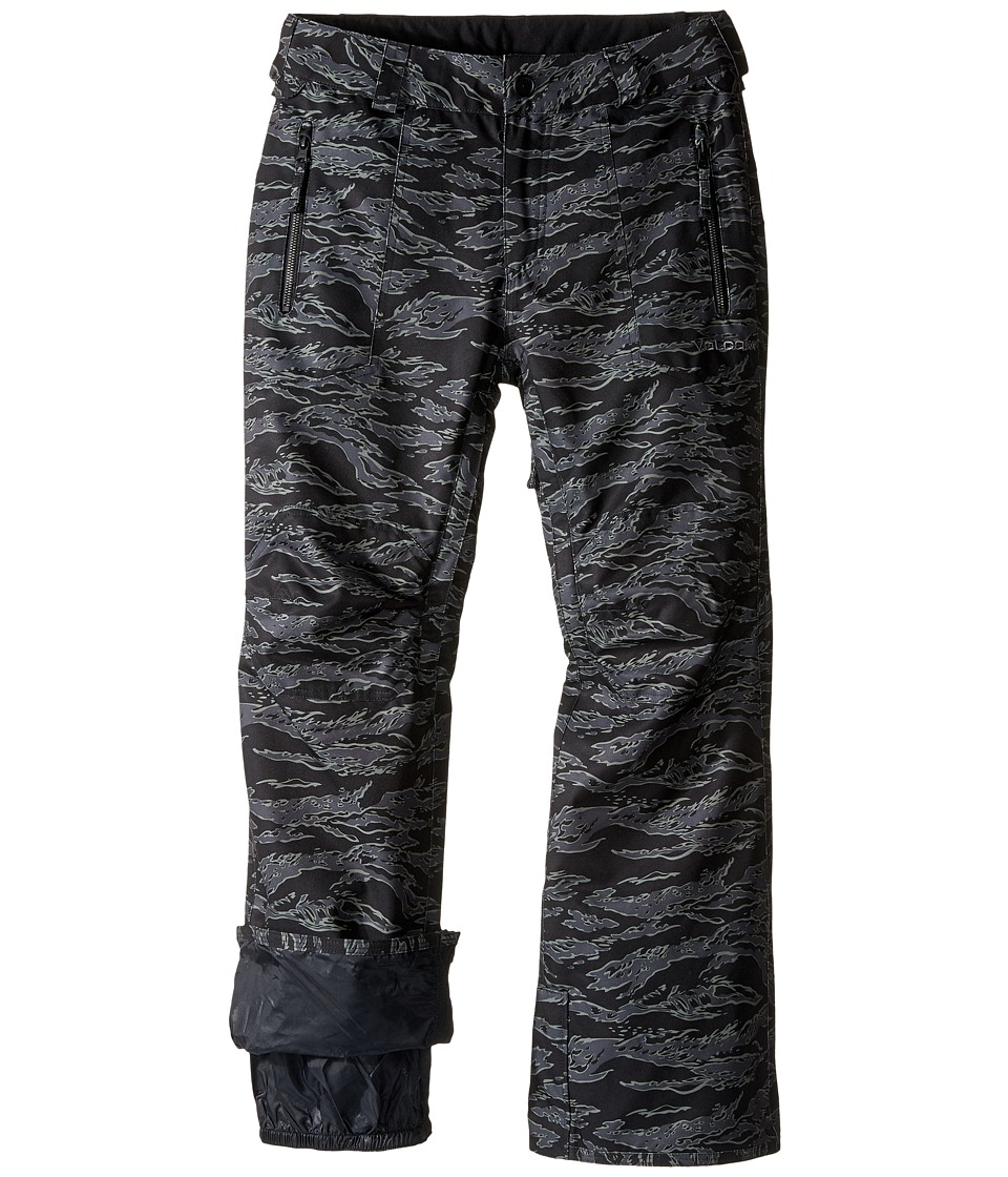 Volcom Kids - Datura Pants (Big Kids) (Camouflage) Boy's Outerwear