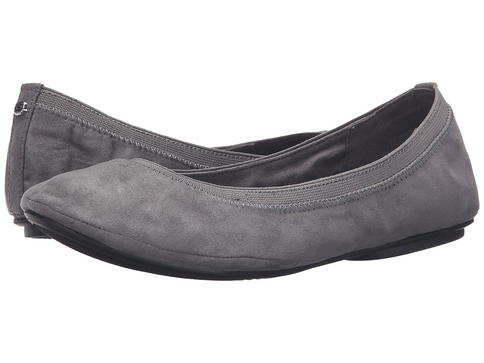 Bandolino - Edition (Grey Silver Fox) Women's Flat Shoes