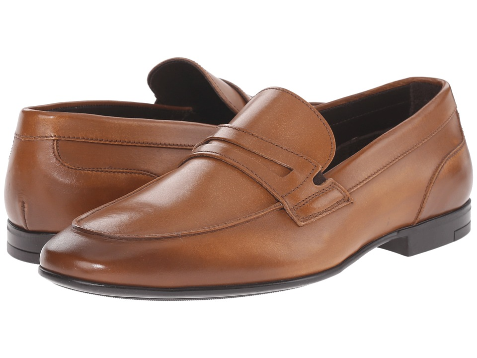 Bruno Magli - Lorax (Tan) Men's Shoes
