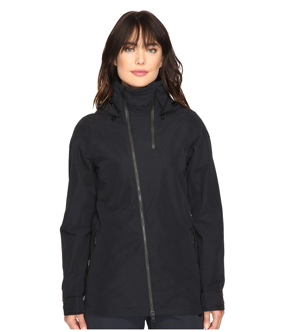 Volcom Snow - Bristol Jacket (Black) Women's Coat