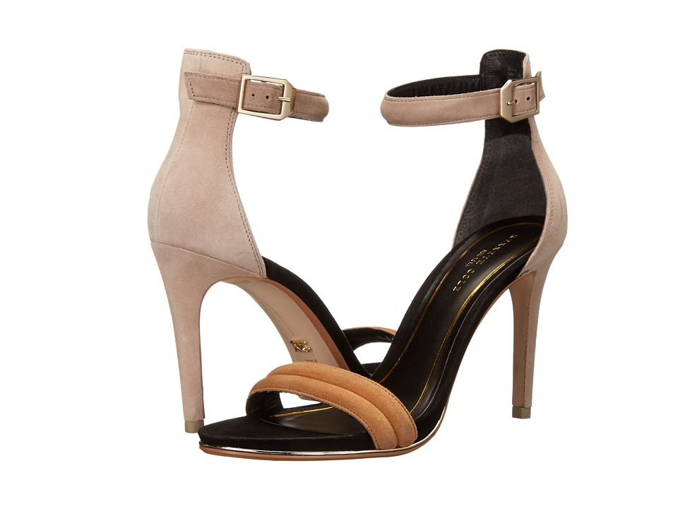 Kenneth Cole New York - Brooke (Taupe/Cashew) Women's Shoes