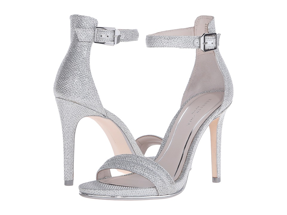 Kenneth Cole New York - Brooke (Silver) Women's Shoes