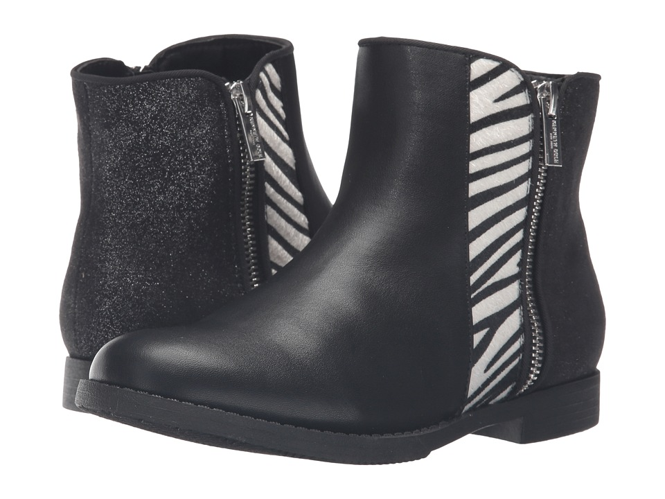 Kenneth Cole Reaction Kids - Kennedy Multi (Little Kid/Big Kid) (Zebrah) Girl's Shoes