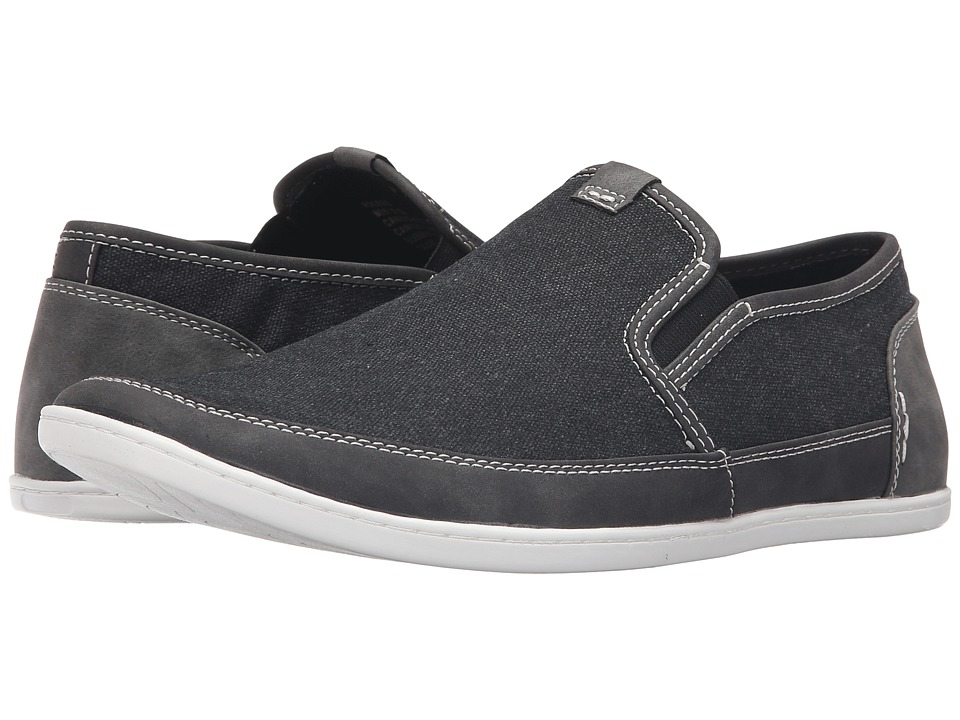 Steve Madden Foleeo (Black) Men