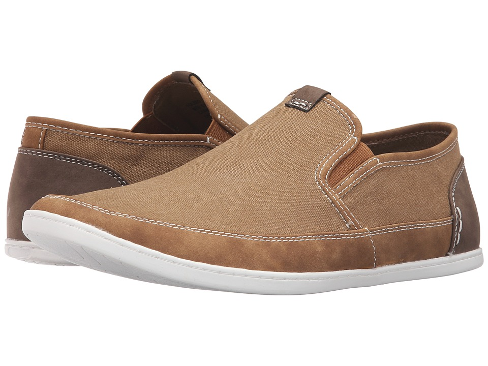 Steve Madden Foleeo (Tan) Men