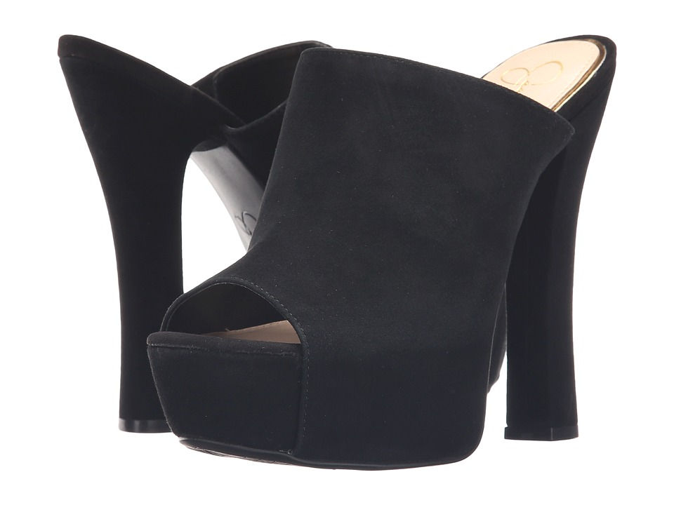 Jessica Simpson Finnie (Black) Women