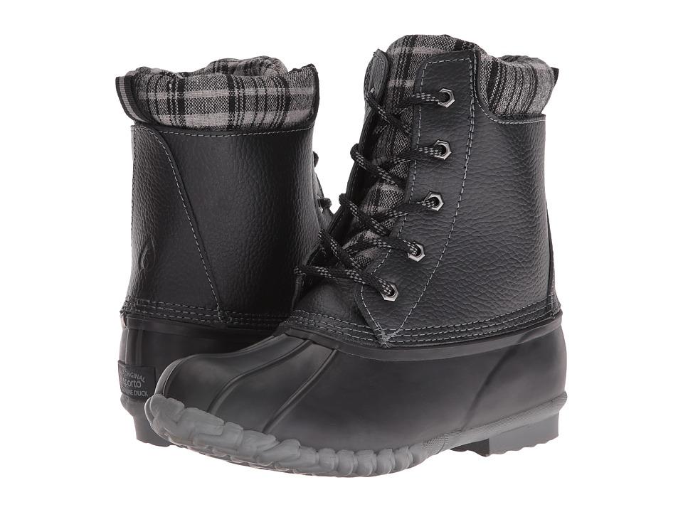 Sporto - Ashley (Black) Women's Shoes