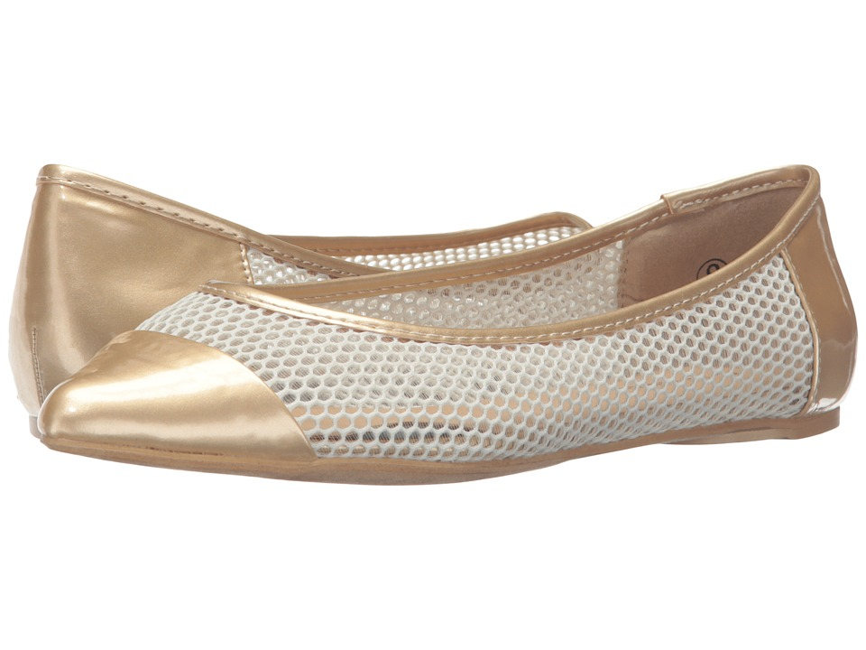 C Label Dodie-1 (Gold) Women