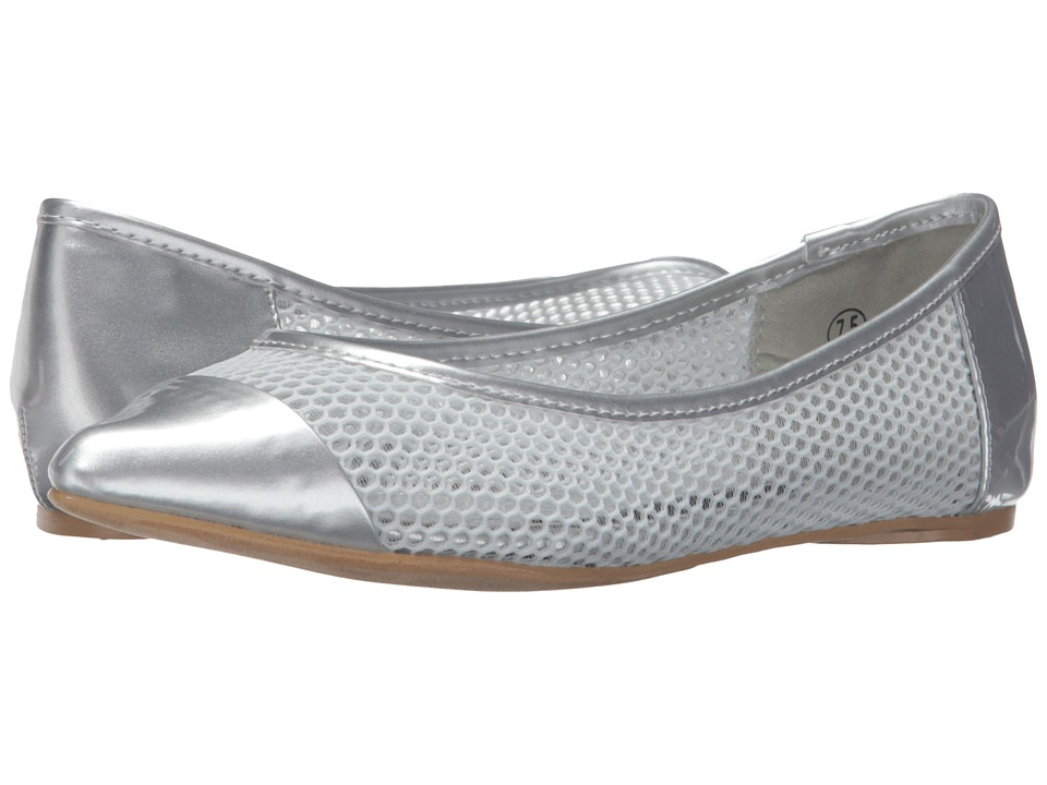 C Label - Dodie-1 (Silver) Women
