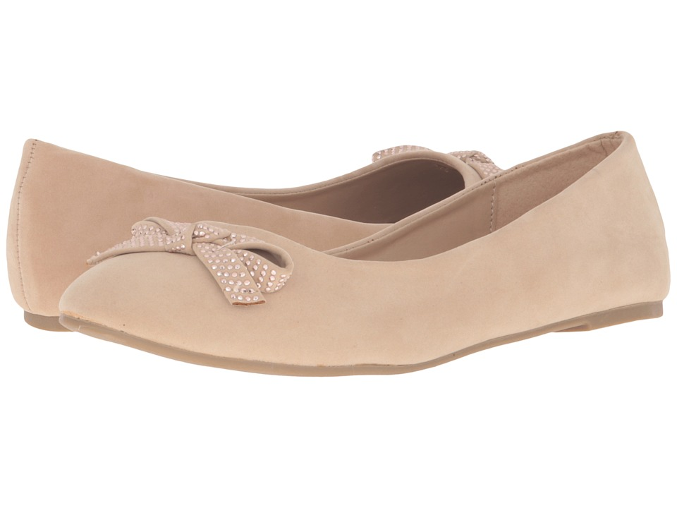 C Label Krimp-9 (Beige) Women