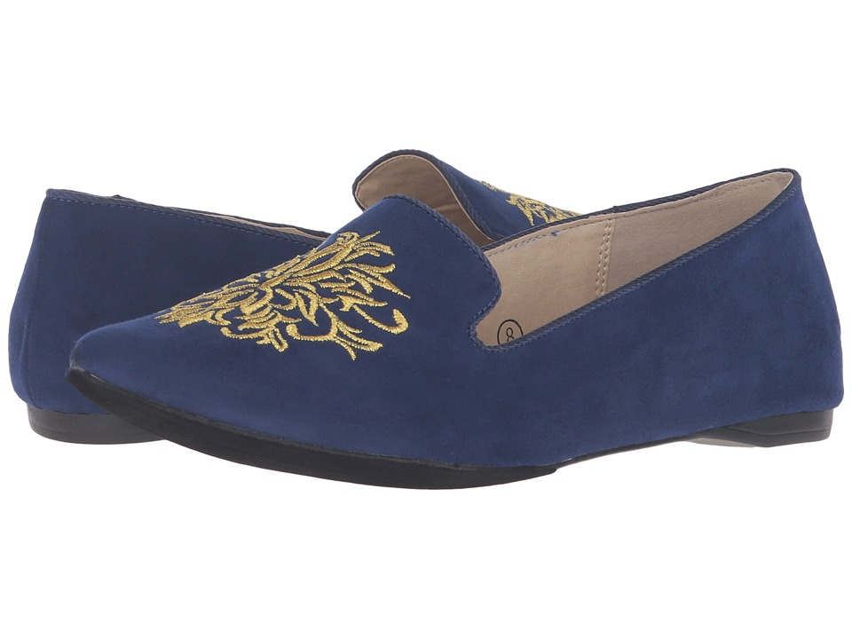 C Label - Paige-4 (Navy) Women