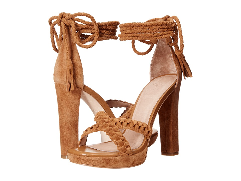 Joie - Flo (Whiskey) High Heels