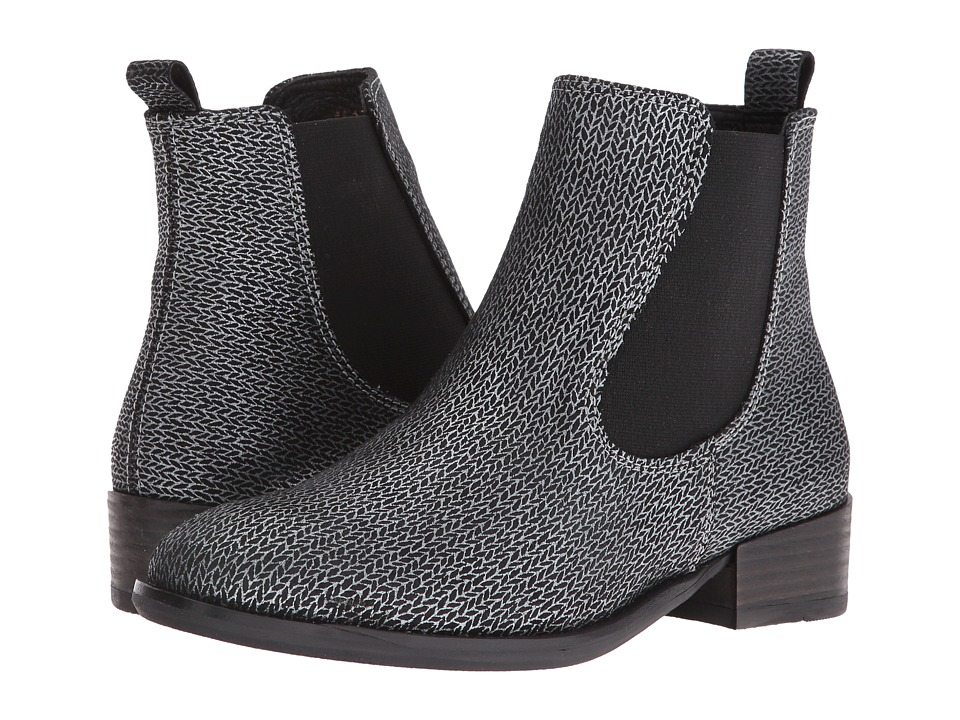Wolky - Masala (Black Malibu Suede) Women's Pull-on Boots