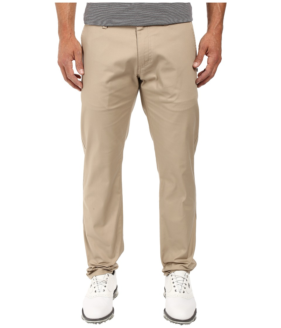 Oakley - Sims Chino Pants (Rye) Men's Casual Pants