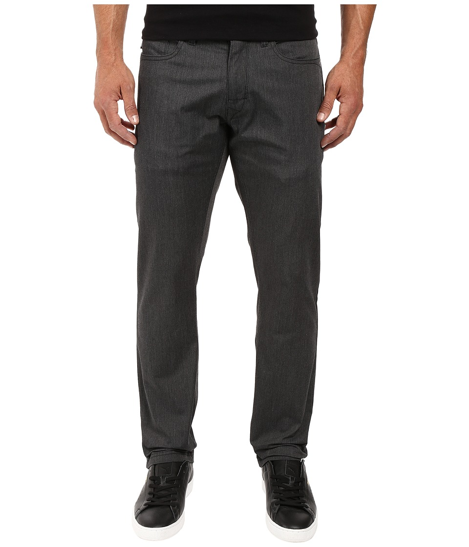 Oakley - 50s Pants (Jet Black Heather) Men's Casual Pants