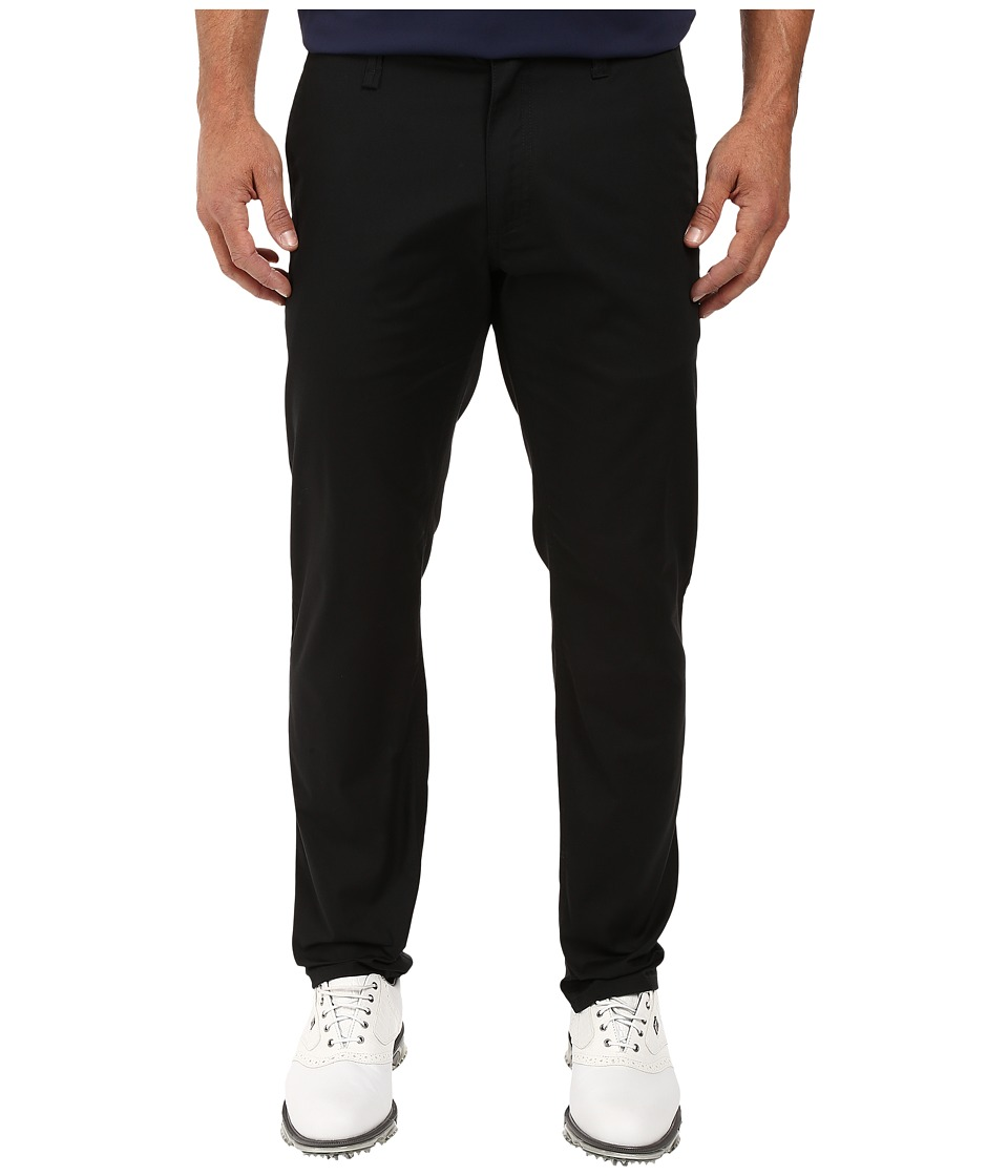 Oakley - Sims Chino Pants (Jet Black) Men's Casual Pants