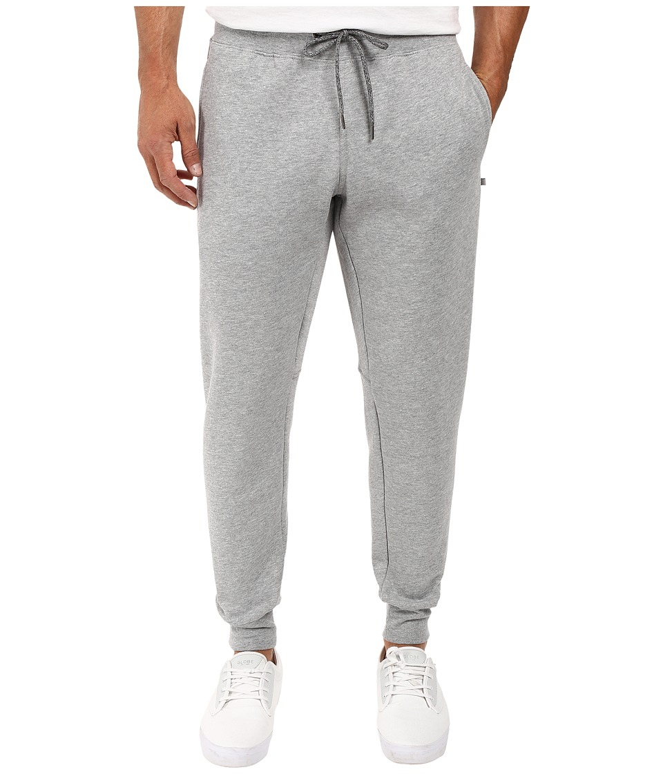 Oakley - Hazard Fleece Pants (Granite Heather) Men's Casual Pants