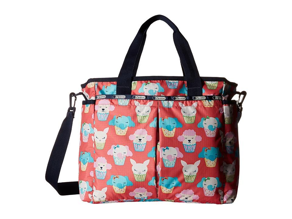 LeSportsac - Ryan Baby Bag (Babycakes) Diaper Bags
