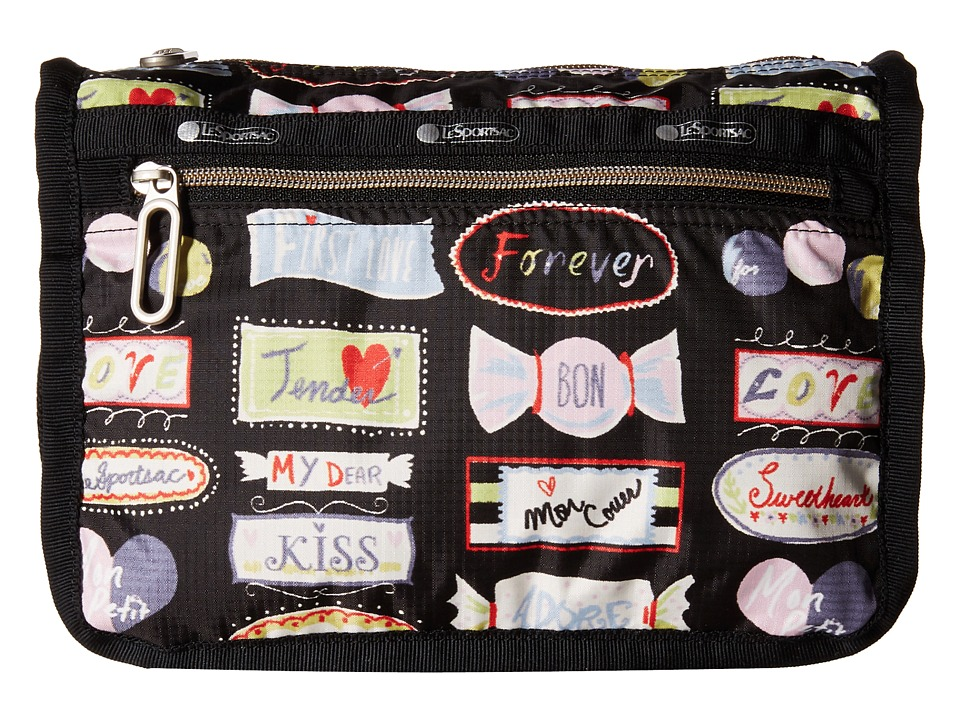 LeSportsac - Everyday Cosmetic Case (Sweet Talk) Cosmetic Case